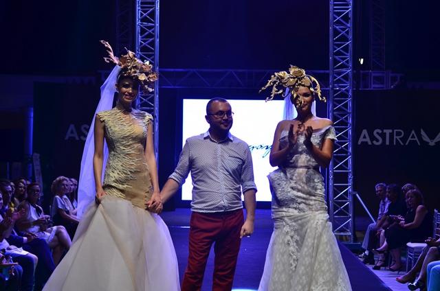 KIBRIS FASHİON SHOW FİNALİ BÜYÜLEDİ! galerisi resim 1