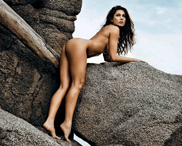 Playboy'dan bacak şov !... galerisi resim 12
