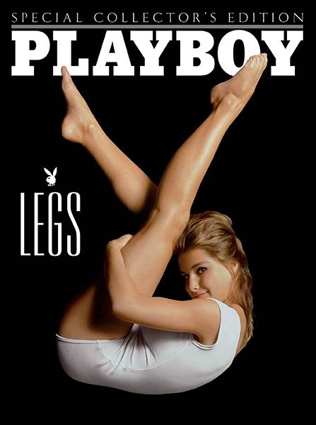 Playboy'dan bacak şov !... galerisi resim 13