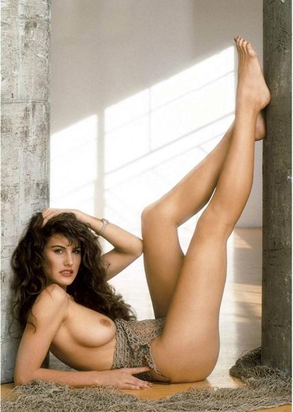 Playboy'dan bacak şov !... galerisi resim 3
