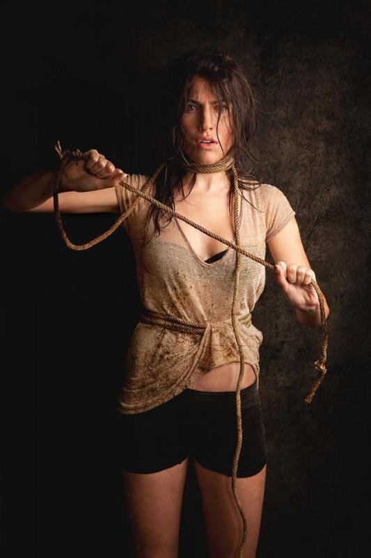 Serenay Aktaş... PEK SEKSİ! galerisi resim 44