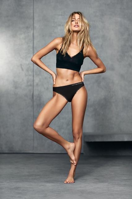 Victoria's Secret... MELEKLERİN İÇ GICIKLAYAN İÇ ÇAMAŞIRI ŞOVU !.. galerisi resim 10