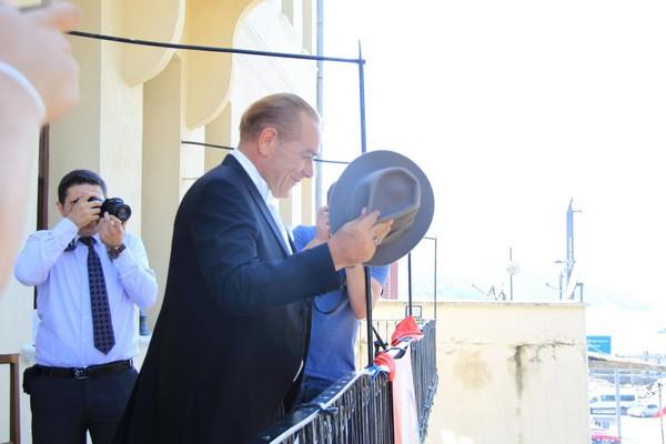 Şapka İnkılabı'nın 90. Yıldönümü... İNEBOLU'DA COŞKU DOLU BİR  galerisi resim 7