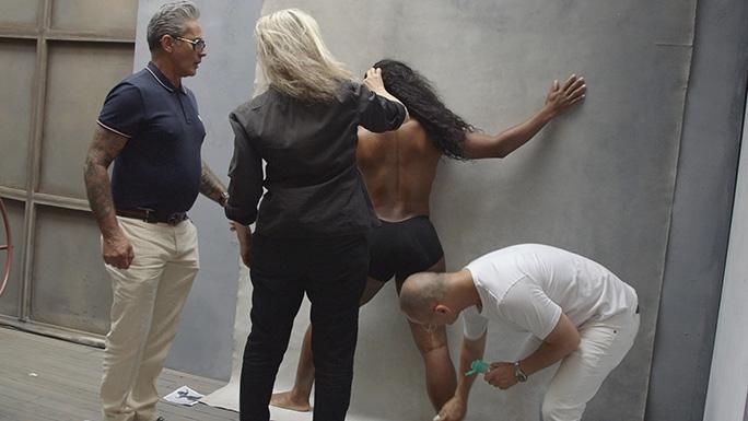 Serena Williams... PİRELLİ KIZI OLACAK! galerisi resim 6
