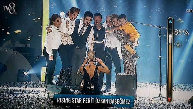 Rising Star... ŞAMPİYON FERİT ÖZKAN BAŞEĞMEZ galerisi resim 6