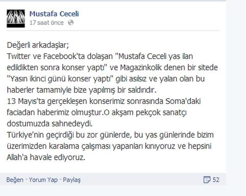 Mustafa Ceceli açtığı davayı kaybetti... galerisi resim 2