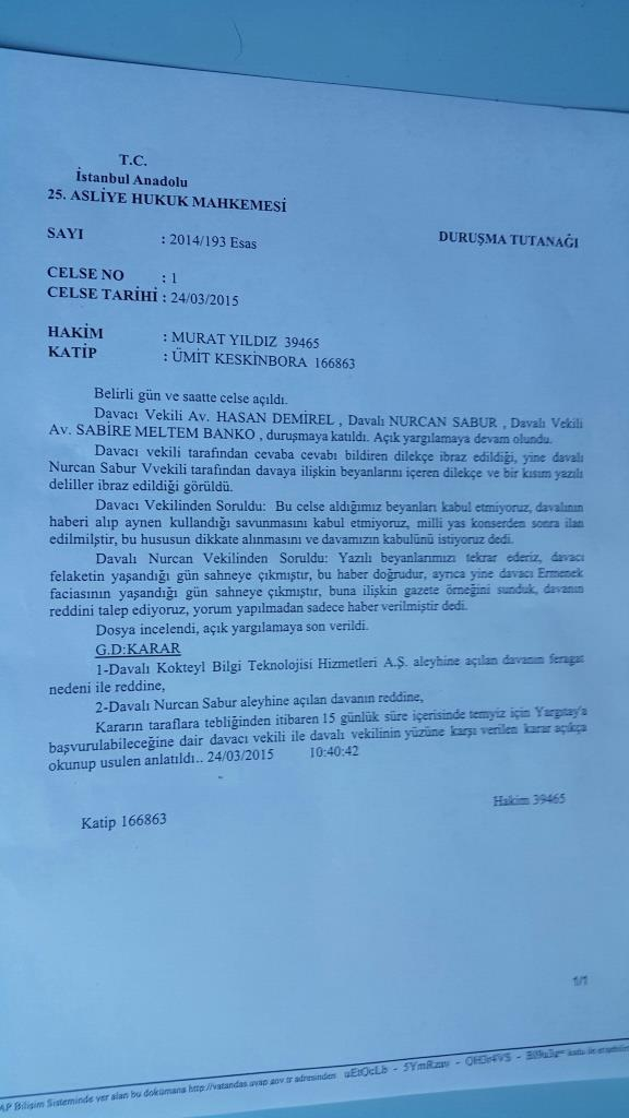 Mustafa Ceceli açtığı davayı kaybetti... galerisi resim 7
