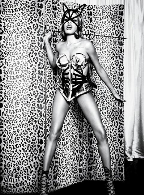 Azealia Banks…SEKSİ RAPÇİDEN SÜT BANYOSU!... galerisi resim 5