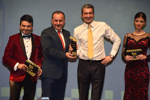 """""""3. Taksiciler Ödül Töreni""""'nde, """"Türkiye'nin Enleri"""" seçildi. galerisi resim 12"""