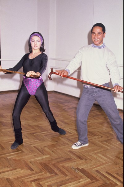 'Uluslararası Dans günü'... TAHİR YAMAN'DAN BUGÜNE ÖZEL A galerisi resim 1