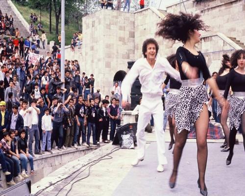 'Uluslararası Dans günü'... TAHİR YAMAN'DAN BUGÜNE ÖZEL A galerisi resim 5