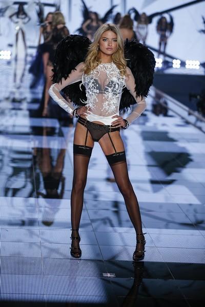 Victoria's Secret...  10 YENİ SEKSİ MELEĞİNİ GÖRÜCÜYE ÇIKARDI !.. galerisi resim 7