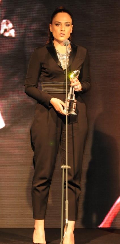 4.Fashion TV Moda Ödülleri galerisi resim 1