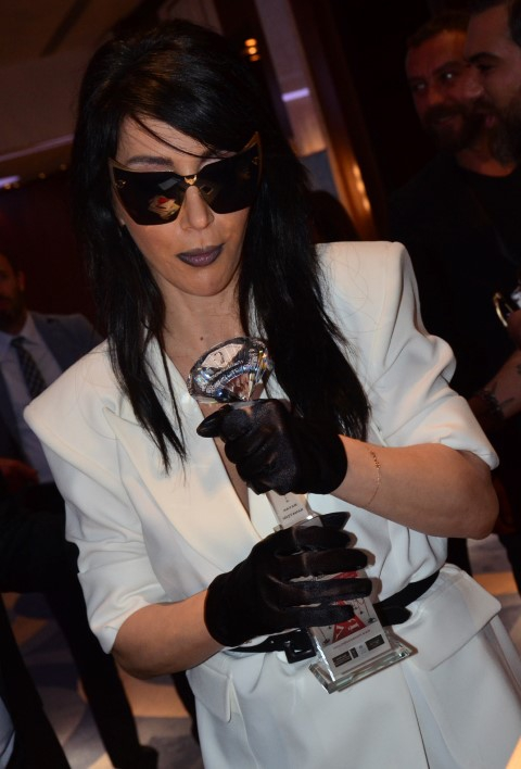 4.Fashion TV Moda Ödülleri galerisi resim 10