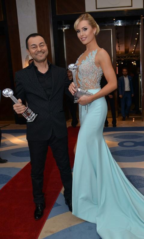 4.Fashion TV Moda Ödülleri galerisi resim 12