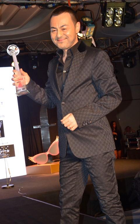 4.Fashion TV Moda Ödülleri galerisi resim 13