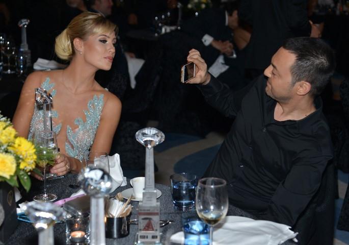 4.Fashion TV Moda Ödülleri galerisi resim 15