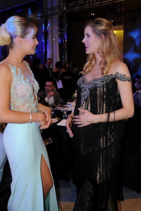 4.Fashion TV Moda Ödülleri galerisi resim 16