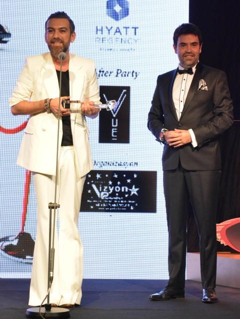4.Fashion TV Moda Ödülleri galerisi resim 2