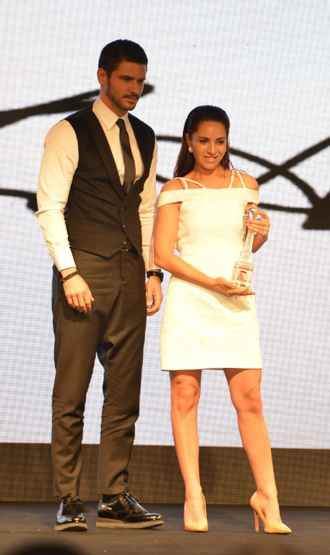 4.Fashion TV Moda Ödülleri galerisi resim 3