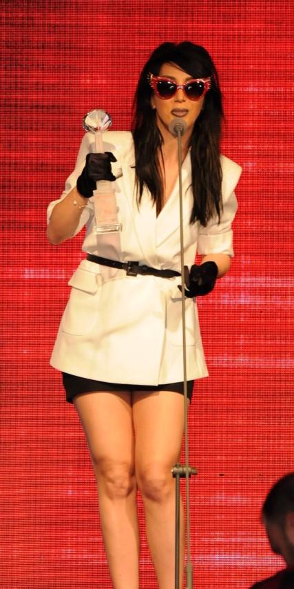 4.Fashion TV Moda Ödülleri galerisi resim 7