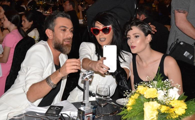 4.Fashion TV Moda Ödülleri galerisi resim 8