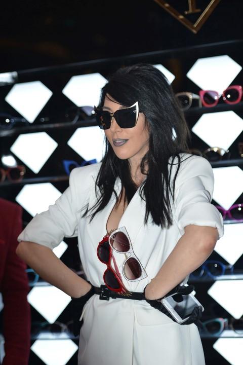 4.Fashion TV Moda Ödülleri galerisi resim 9