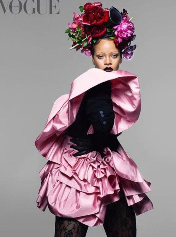 """Rihanna... """"KALÇALARIMI KAYBETMEK İSTEMİYORUM""""!.. galerisi resim 1"""