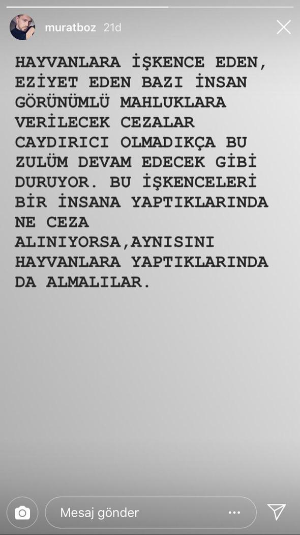 Murat Özdemir... MASTER PSİKOPAT!.. galerisi resim 11