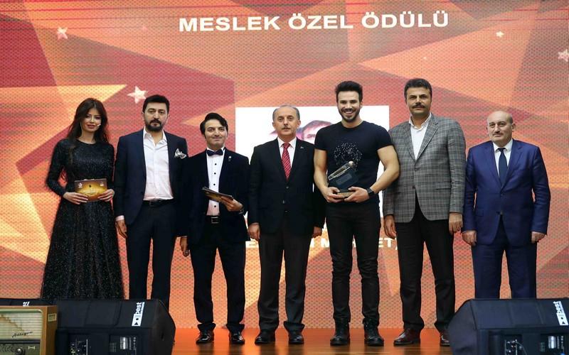 Engelsiz Mikrofon Radyo Ödülleri... SAHİPLERİNİ BULDU!.. galerisi resim 2