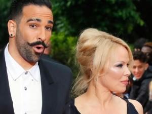Pamela Anderson… FENER'İN YENİ TRANSFERİNİN EKİ SEVGİLİSİ!