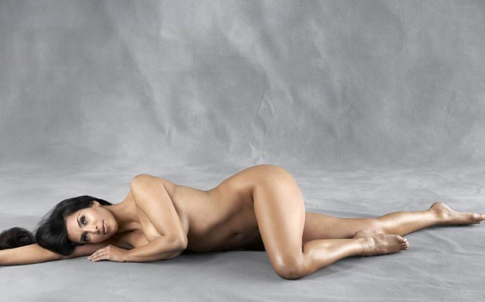 Kim Kardashian... ARTIK BU POZLARI VERMEYECEK galerisi resim 17
