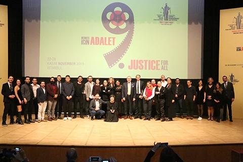 9. Uluslararası Suç ve Ceza Film Festivali galerisi resim 38
