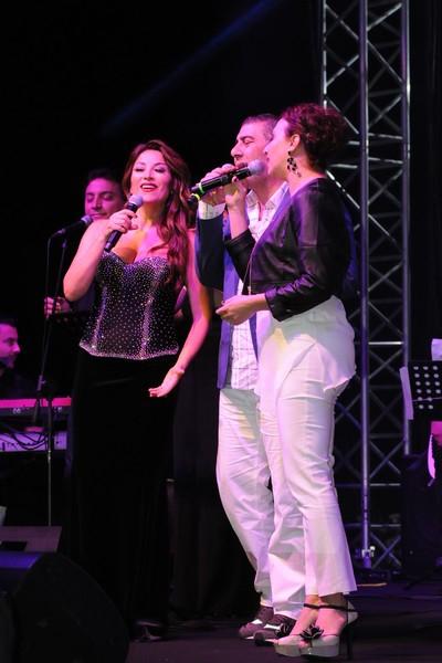 Kıbrıs Genç TV... 18. KURULUŞ YILDÖNÜMÜNE YAKIŞAN ŞAŞALI BİR ÖDÜL TÖRENİ galerisi resim 10