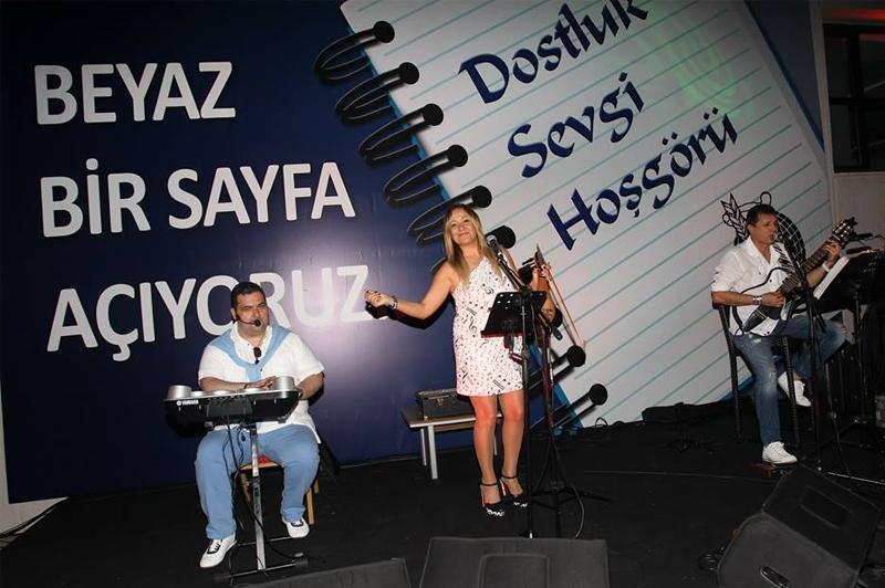 """TSYD… """"BEYAZ GECE""""DE YILDIZLAR GEÇİDİ… galerisi resim 6"""
