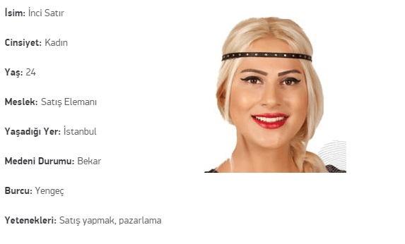 YENİ SURVİVOR'DA KİMLER VAR KİMLER?.. galerisi resim 10