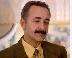 Mehmet Aslantuğ... ANTALYA'YA GELMEM ARTIK!