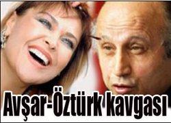 Hülya Avşar-Yaşar Nuri Öztürk... AKP YÜZÜNDEN BİRBİRLERİNE GİRDİLER...