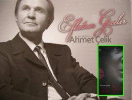 Şair Ahmet Çelik? HEP KİTABI HEM CD Sİ ÇIKTI?