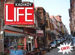 Kadıköy Life... ANADOLU YAKASI'NIN TÜM HABERLERİ BURDA !