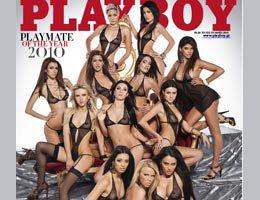 Playboy.../EN SEKSİ OLMAK İÇİN 12 KIZ YARIŞIYOR!..