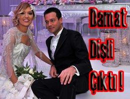 """Demet Akalın'ın kocası Önder Bekensir... """"BOŞANMAYI DÜŞÜNMÜYORUM..."""""""