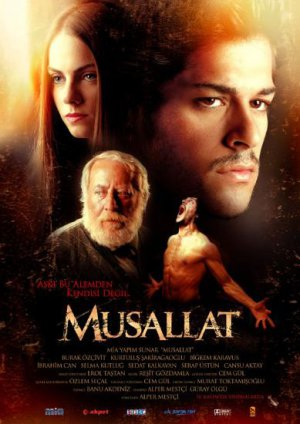 """Musallat... EROTİK SAHNELERLE DOLU BU FİLMİ İZLEYEN """"CİN"""" ÇARPIŞA DÖNECEK..."""
