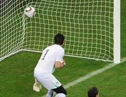 İTALYA-PARAGUAY 1-1 GOLLER !...