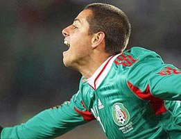FRANSA-MEKSİKA 0-2 GOLLER !..