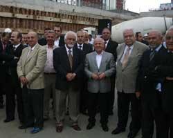 CLUB SPORİUM 2011'DE ATAŞEHİRDE!