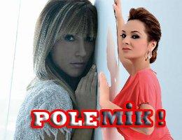 """Magazinkolik Özel / Hande Yener-Emel Yalçın?TWITTER DA """"GAY İKONU KİM ?"""" POLEMİĞİ"""