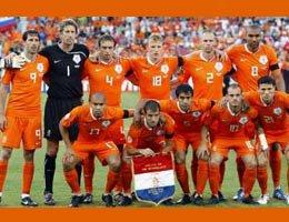 İLK FİNALİST HOLLANDA 3-2...GOLLER !...