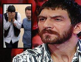 Dizi Oyuncusu Ayhan Eroğlu... FOTOMODEL VE HOSTESLERLE KOKAİNLİ EV PARTİLERİ DÜZENLEMİŞ...