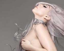 Lady Gaga... CİNSEL İLİŞKİDEN KORKUYOR!
